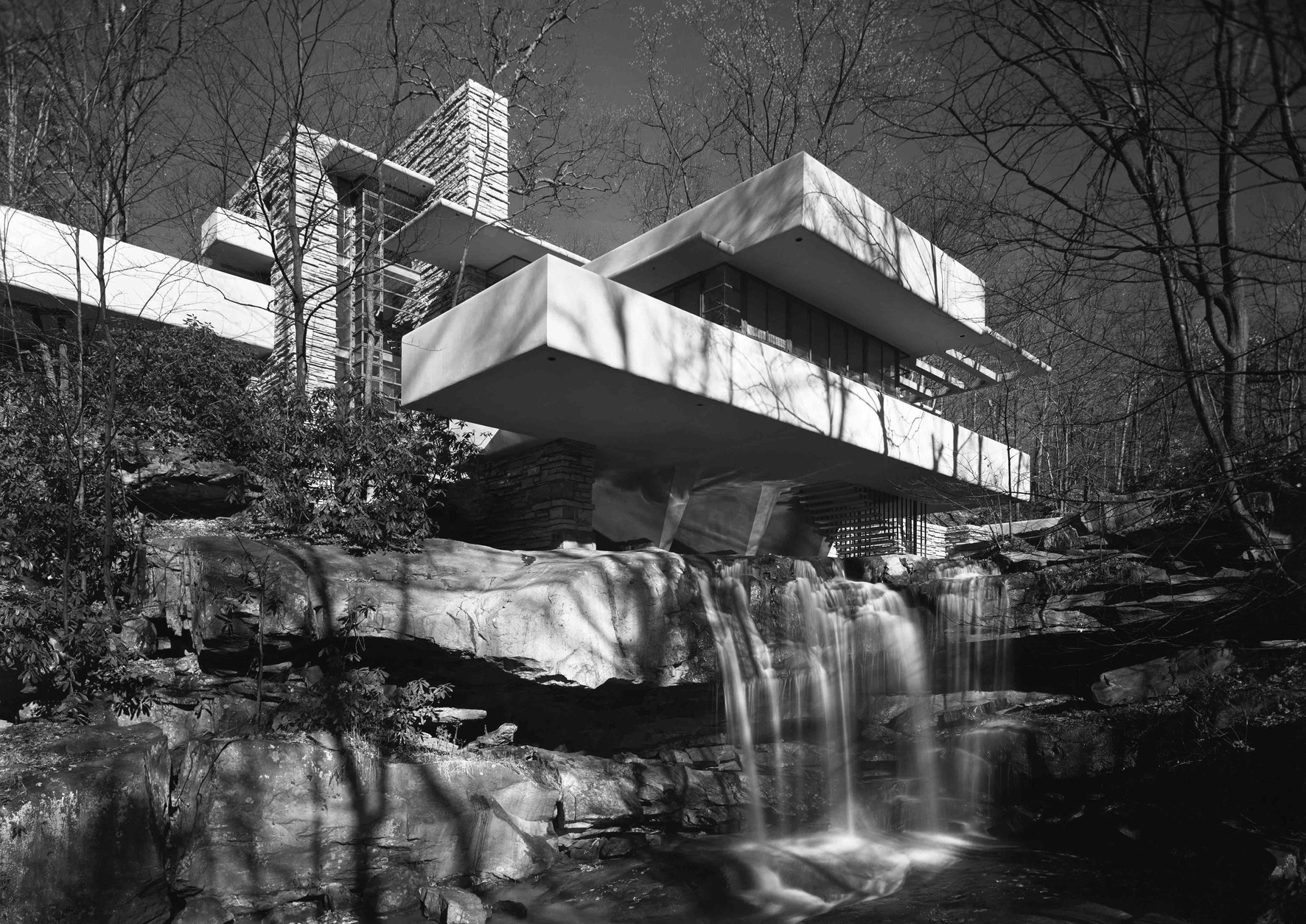 Fallingwater / Getty Images