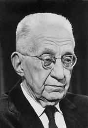 Александр Керенский 1881-1970