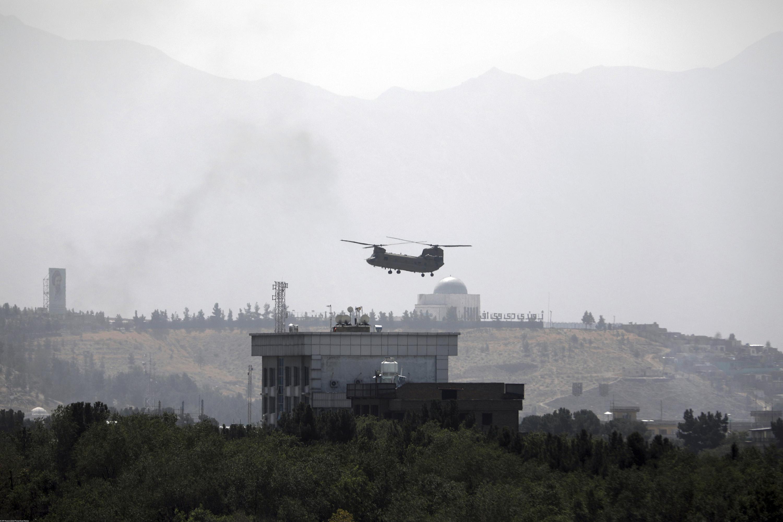США проводят эвакуацию своей дипмиссии вКабуле