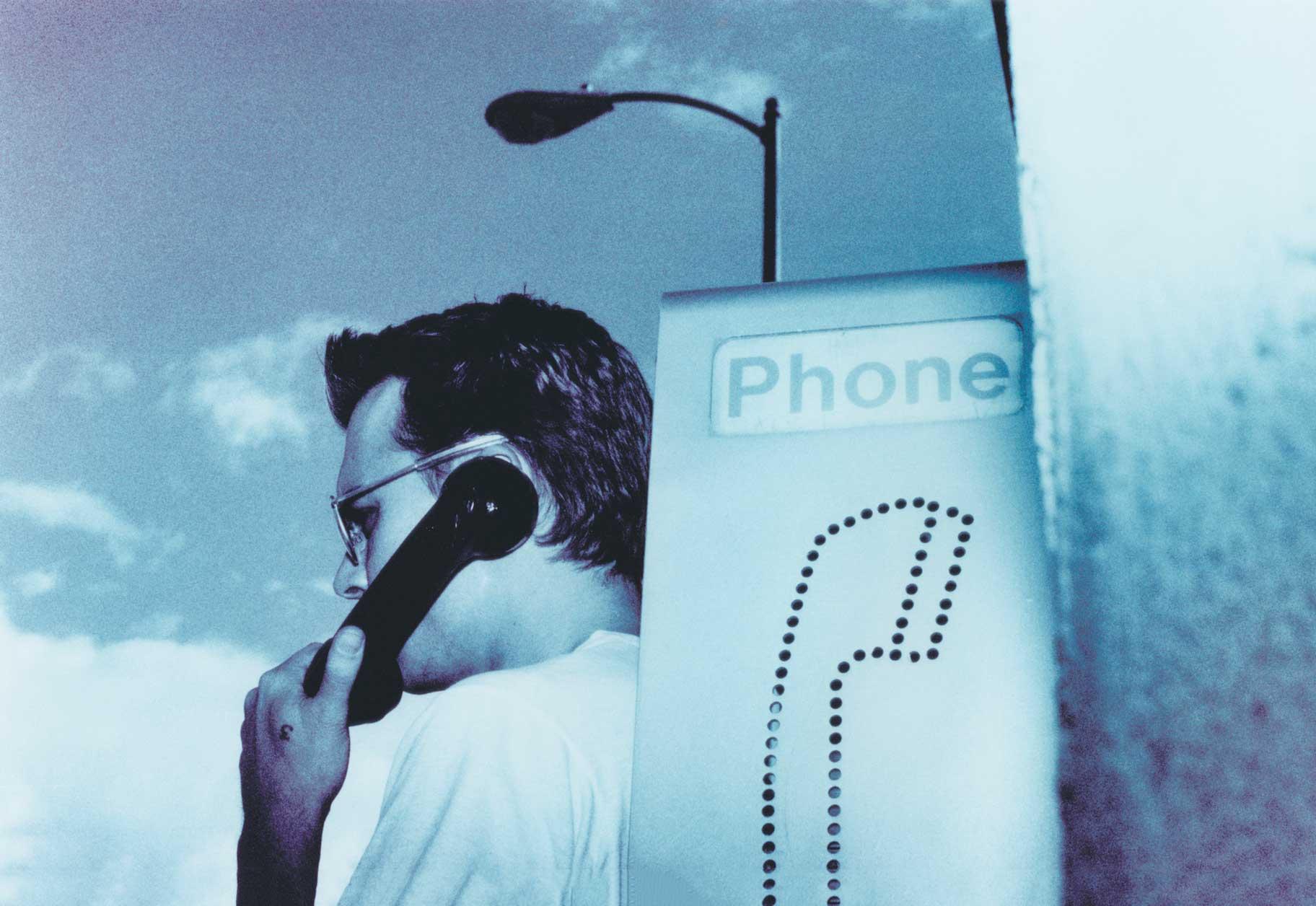 Джонни Депп, Лос-Анджелес, 1998.