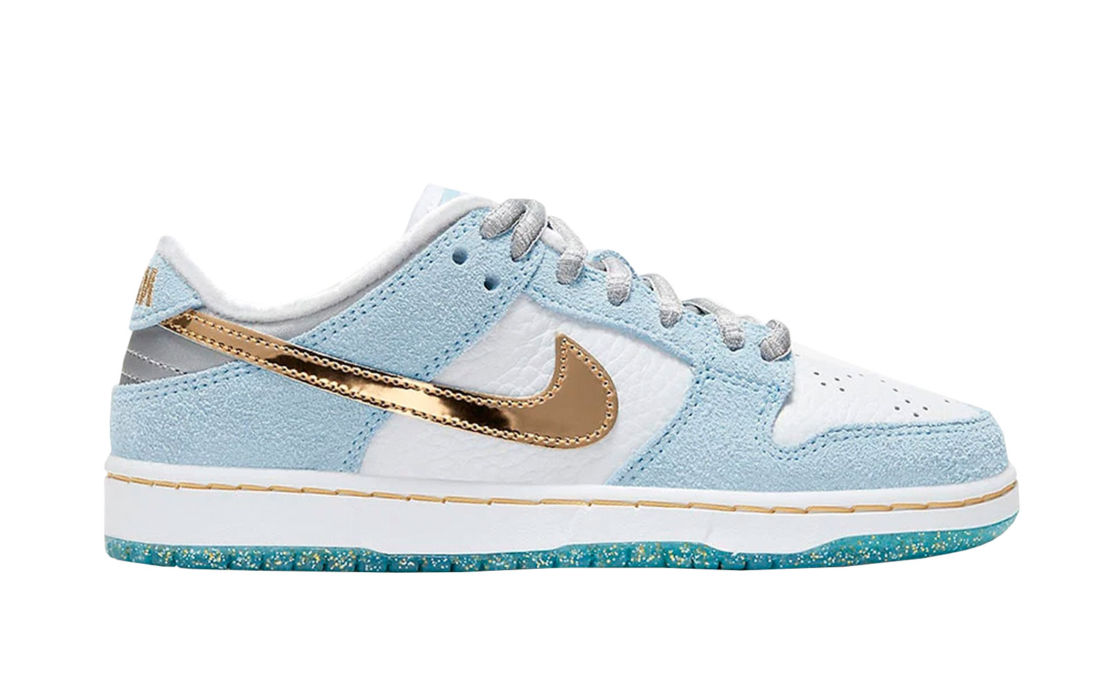 """Sean Cliver x Nike SB Dunk Low """"Holiday Special"""""""