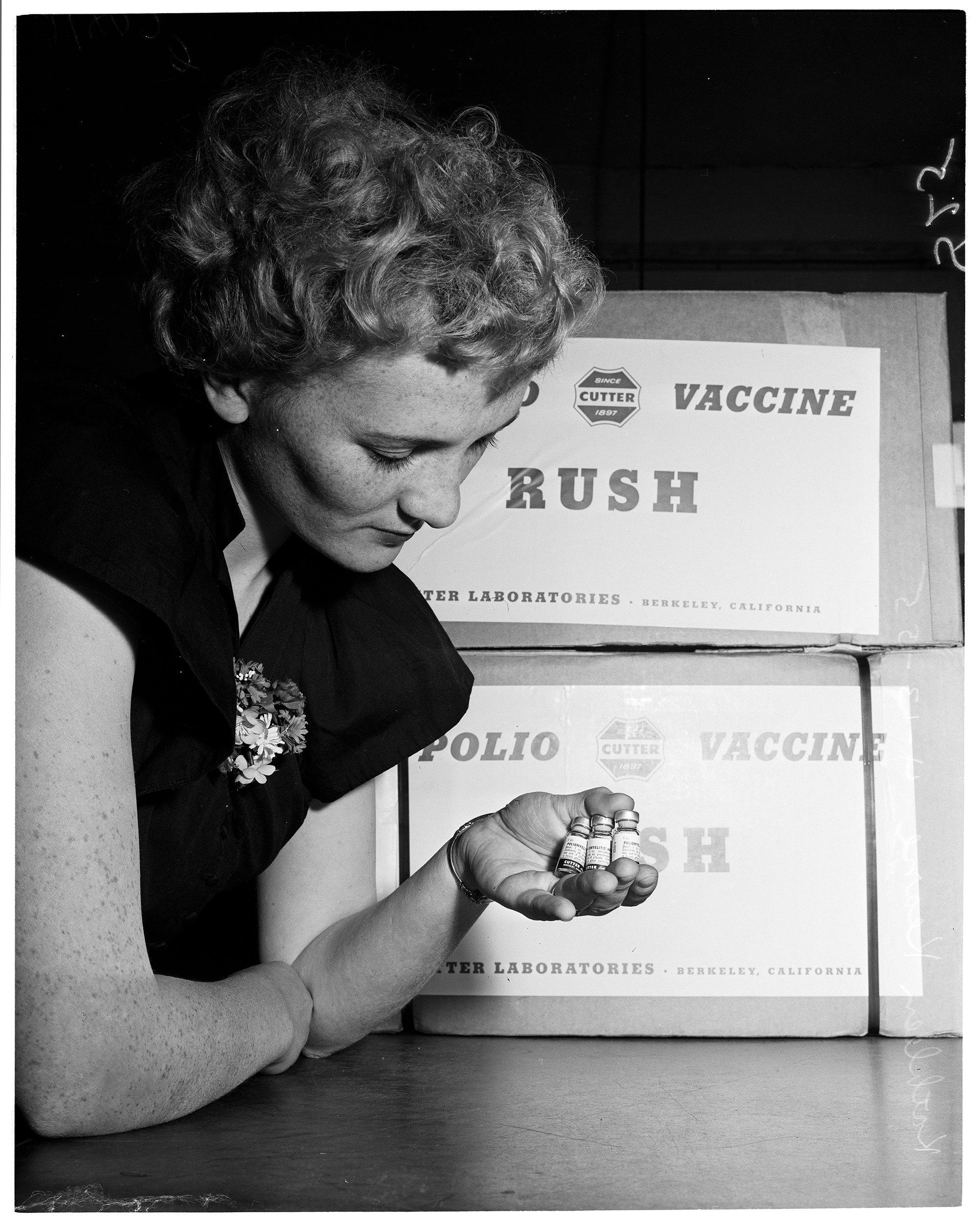 вакцины откоронавируса