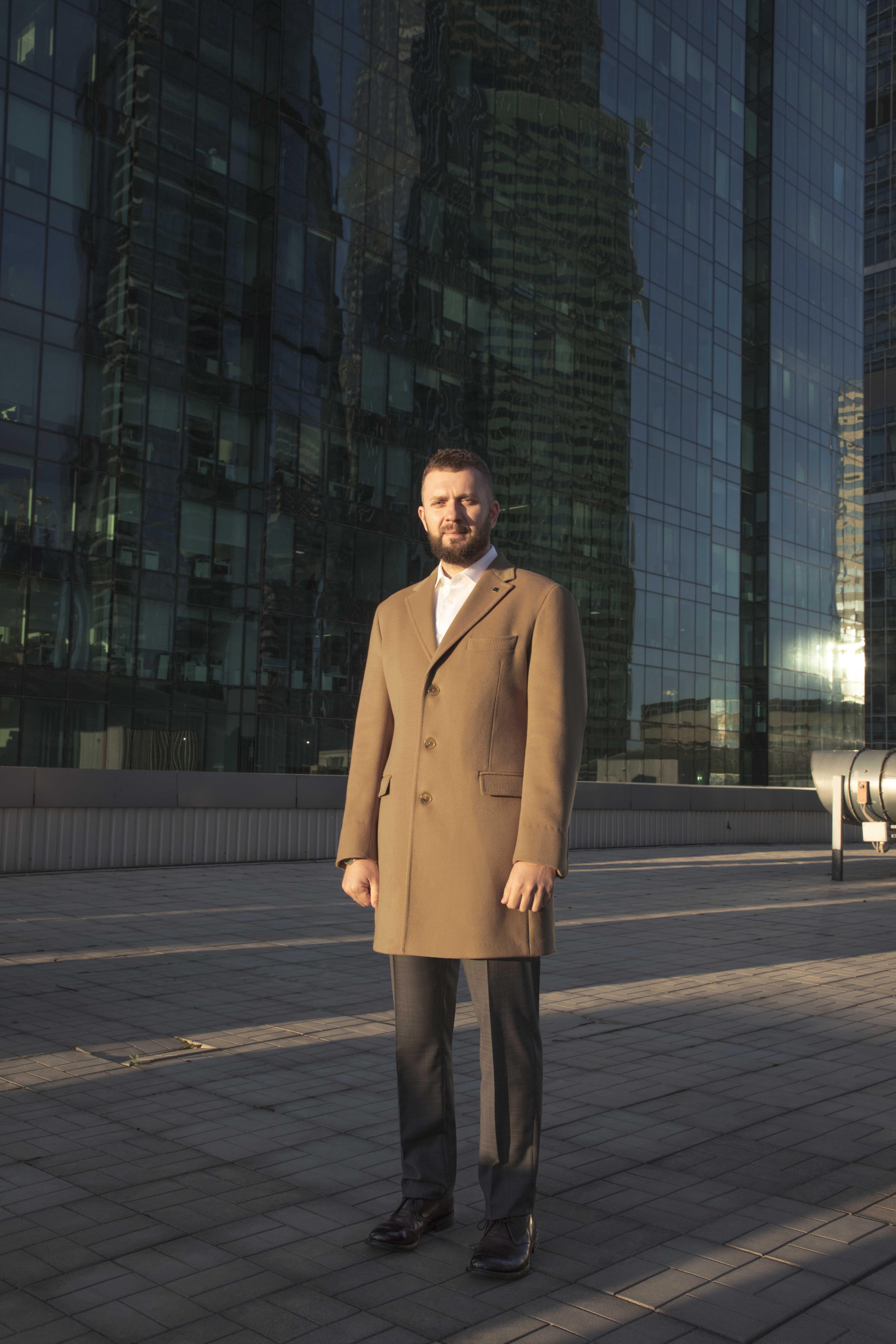 Степан Бугаев (сервис Flatplan)