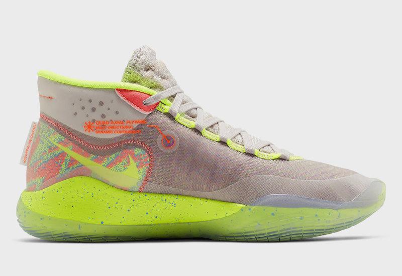 "Nike KD 12 ""90s Kid"""