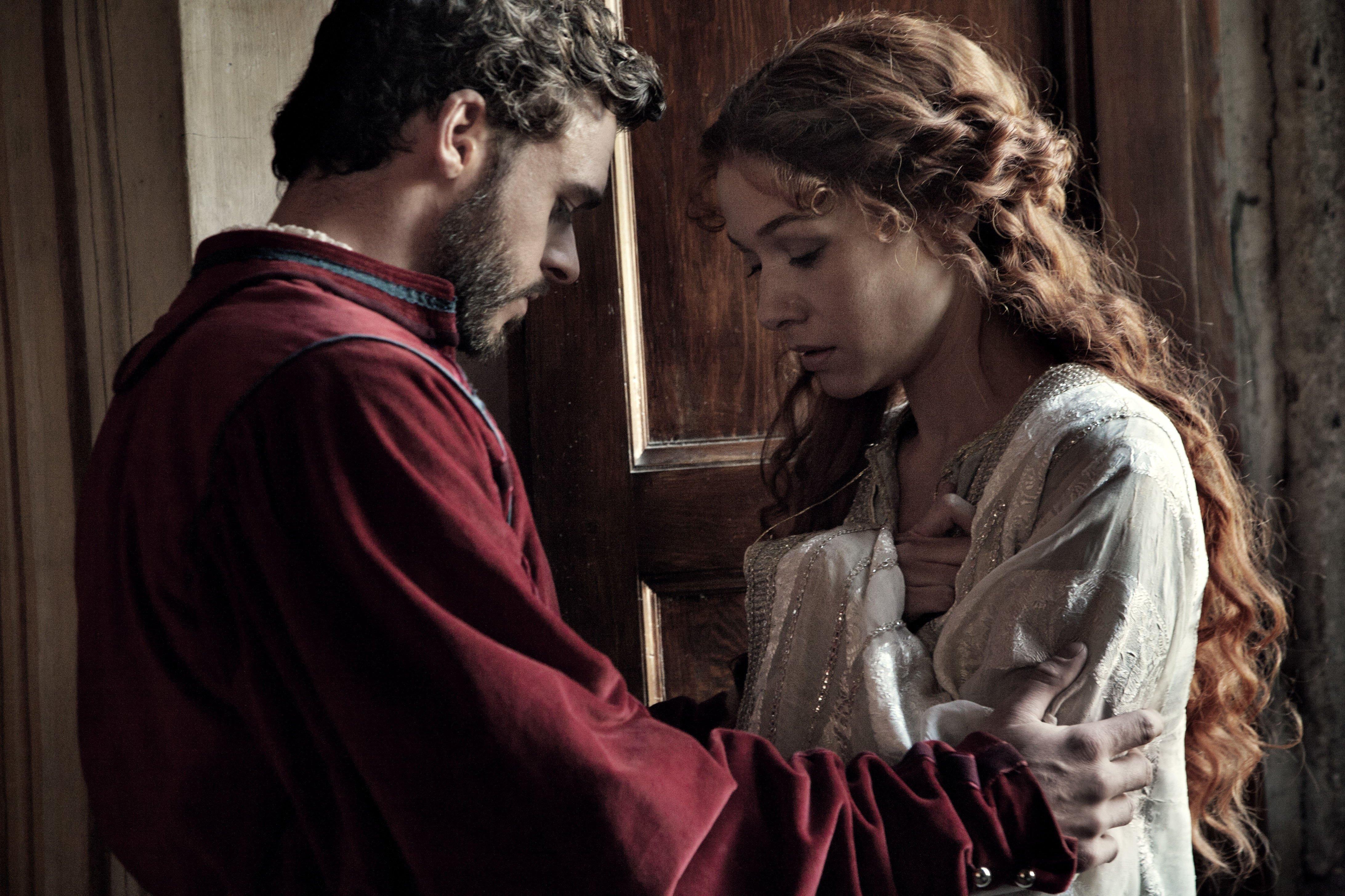«Медичи, повелители Флоренции»