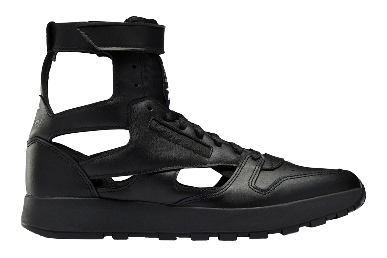 Maison Margiela x Reebok Classic Leather Tabi High