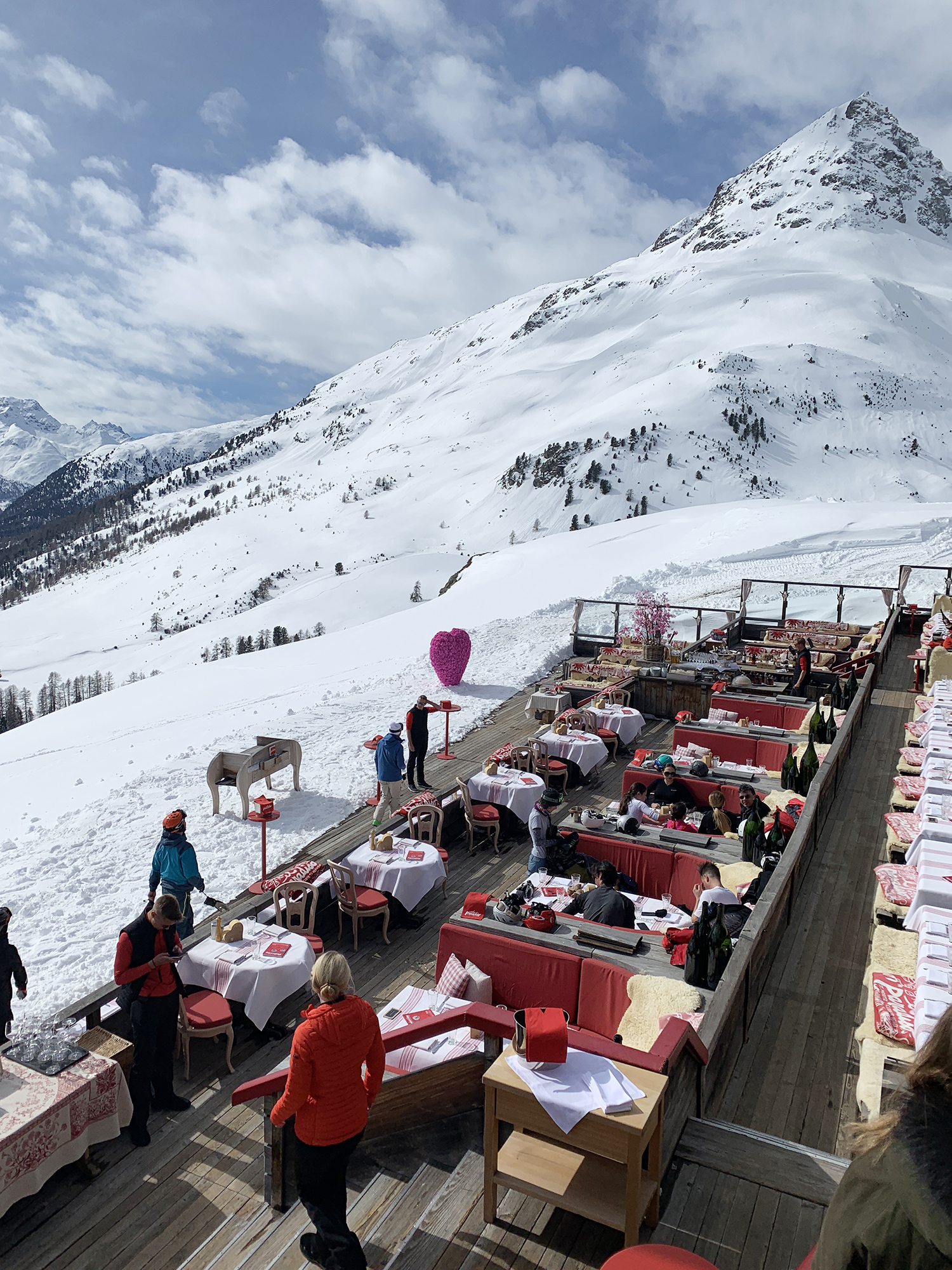 Ресторан El Paradiso