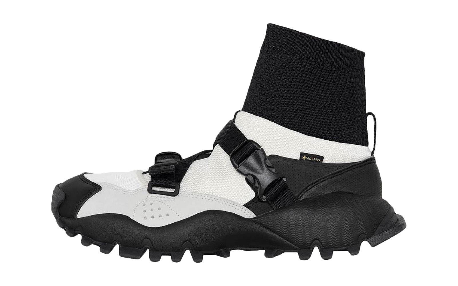 HYKE x adidas SEEULATER GTX