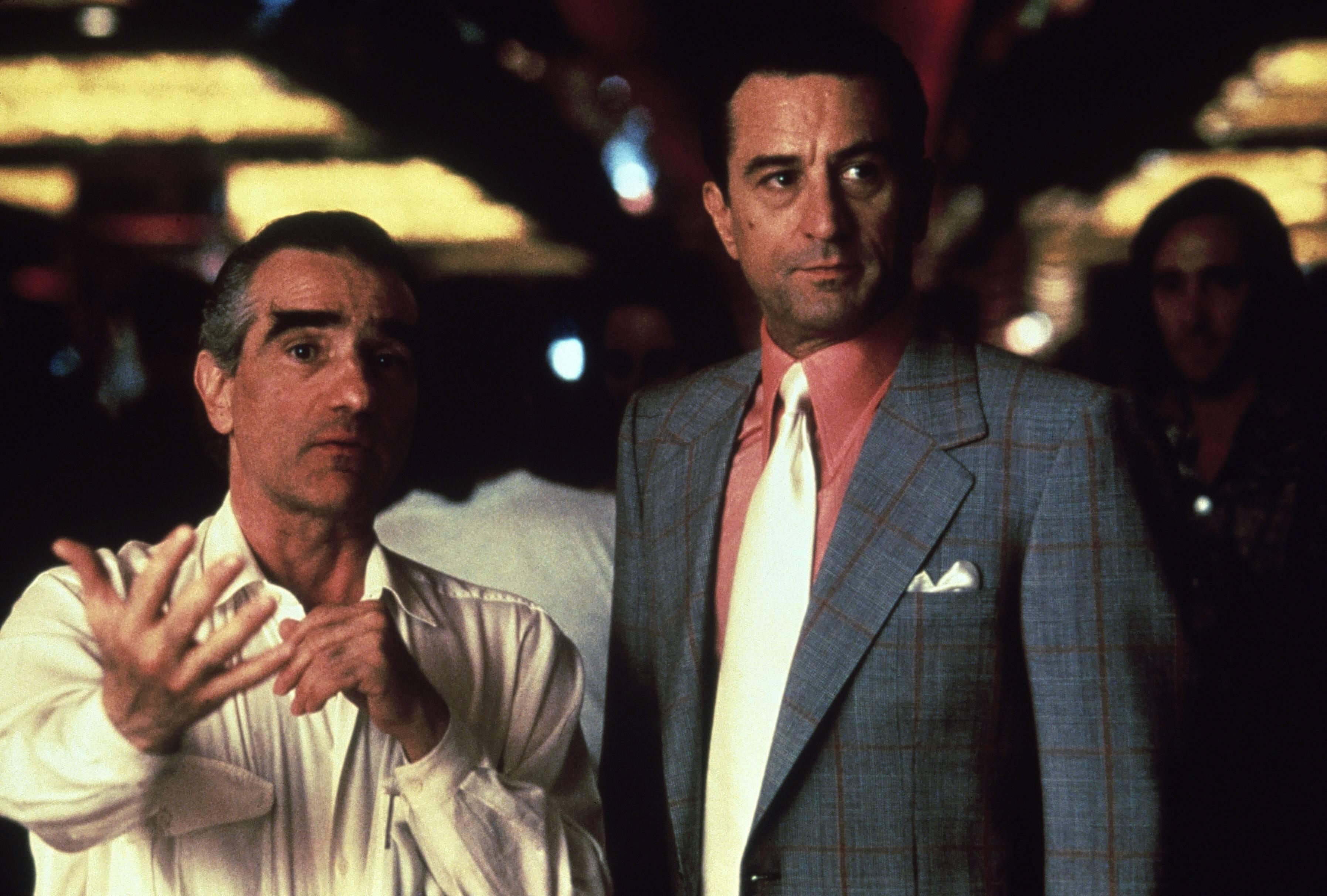 Казино (1995)