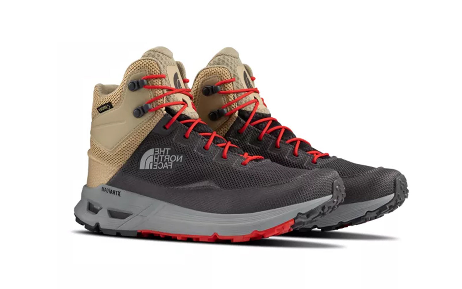 The North Face SAFIEN MID GTX, $150