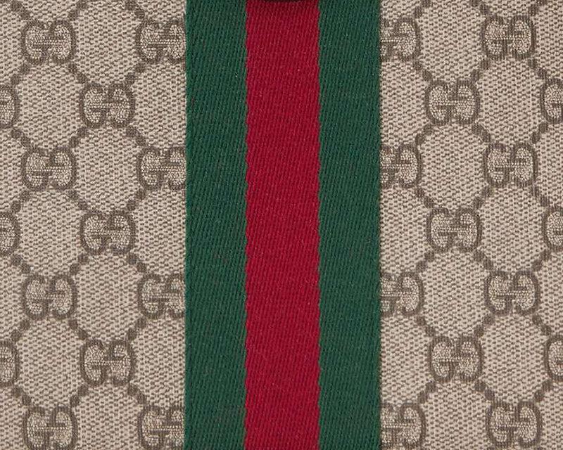 Канва Gucci Monogram