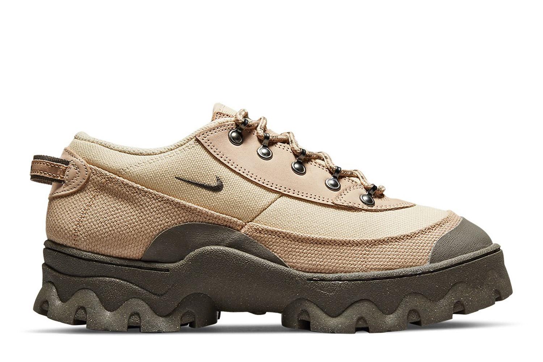 Nike Lahar Low