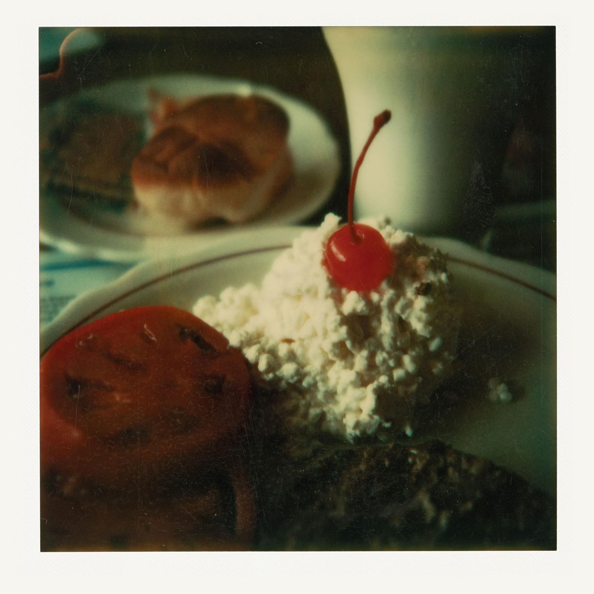 Завтрак вНью-Йорке, 1973 год