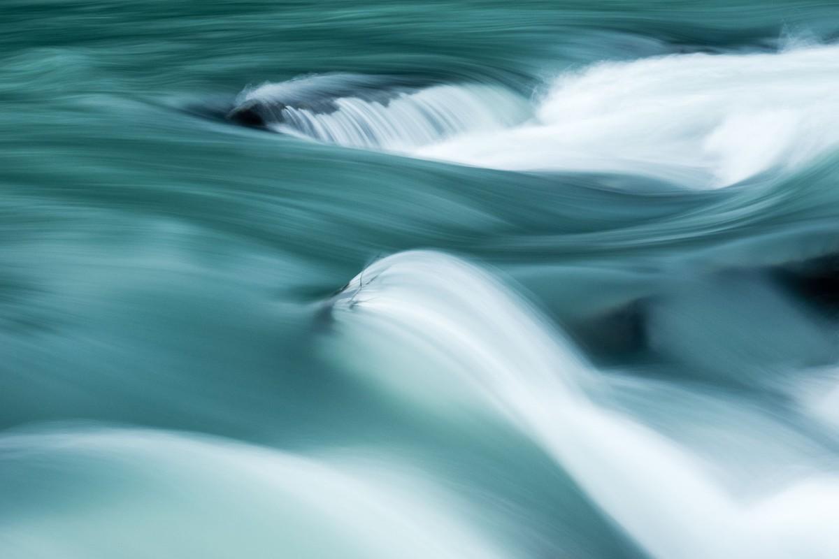 Река Атабаска, Канада