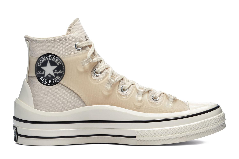 Kim Jones x Converse