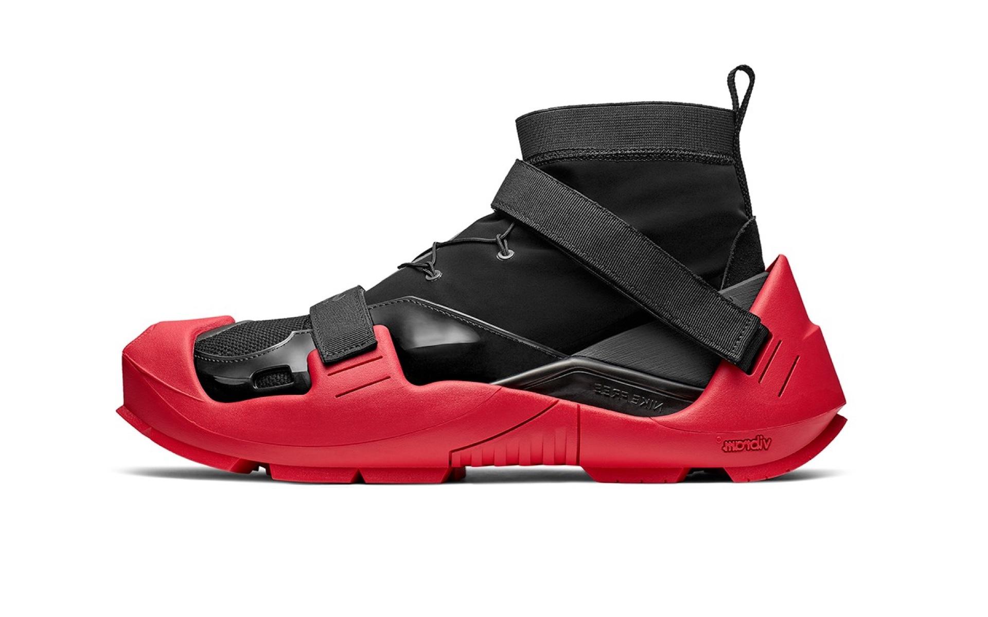 Matthew M. Williams x Nike Free TR 3 SP