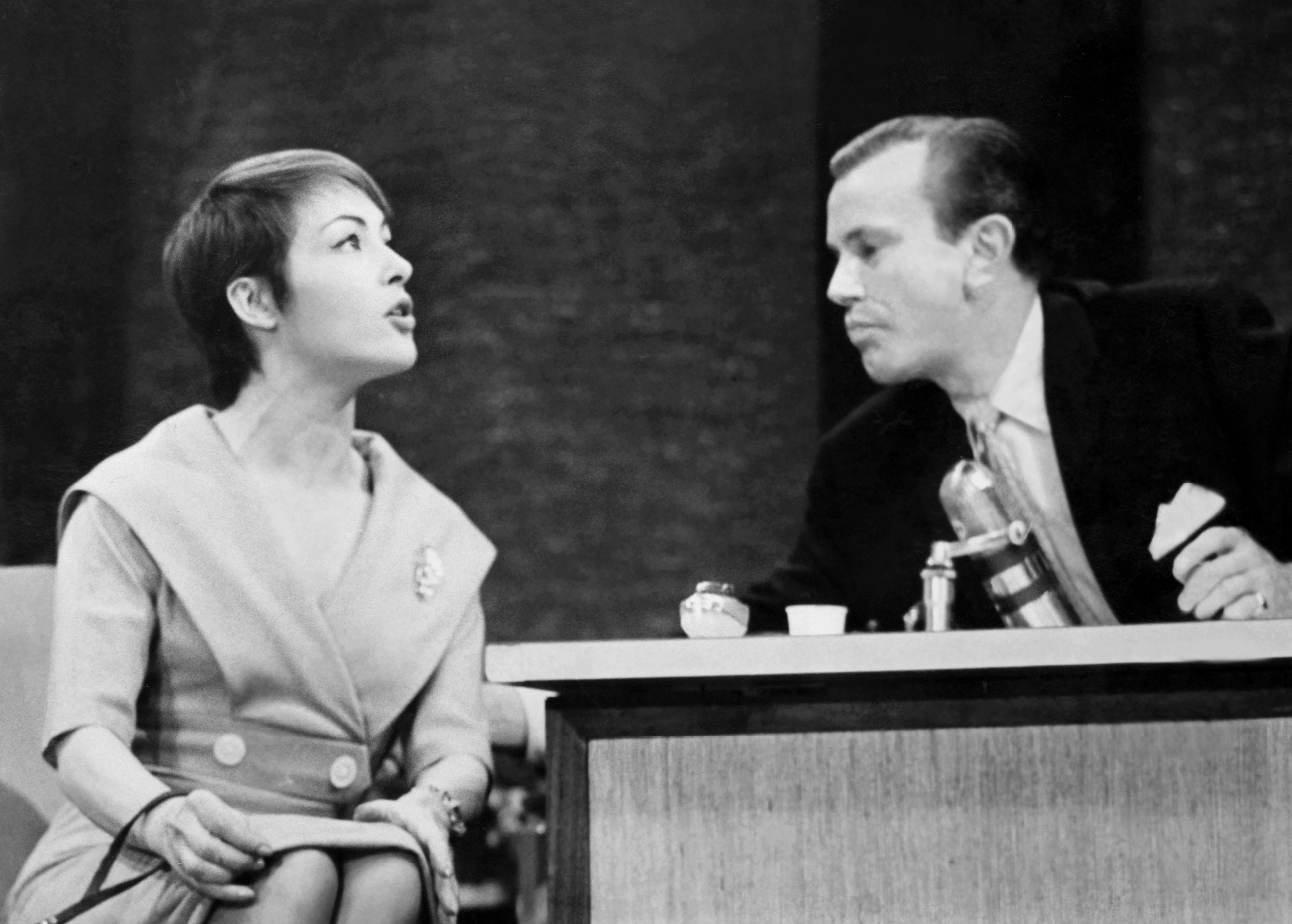 Телешоу Tonight, 1961 г
