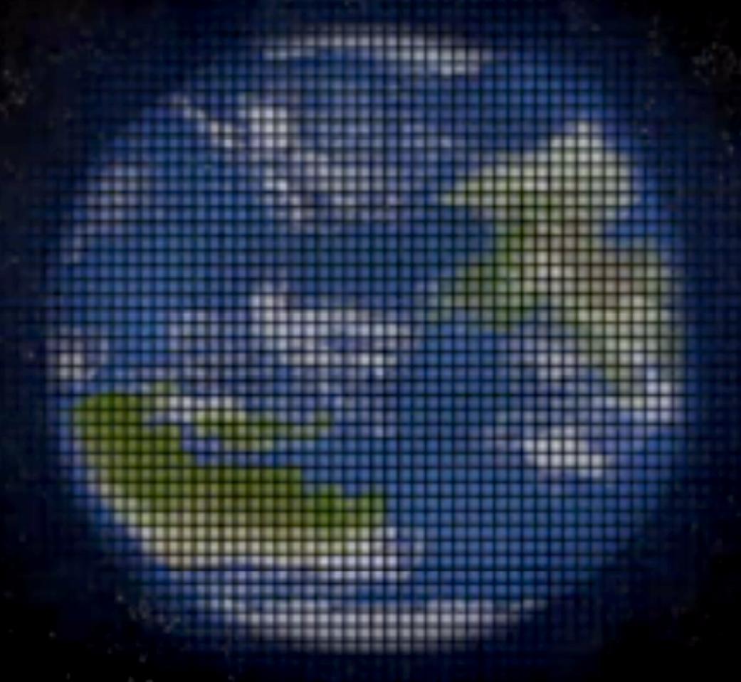 Потенциальное изображение экзопланетыКредит:
