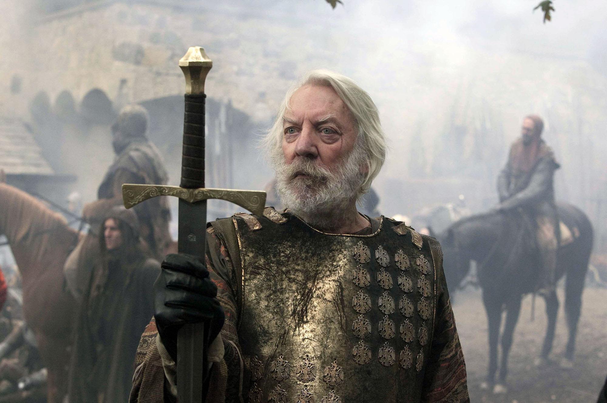 Средневековая Англия: «Столпы земли»