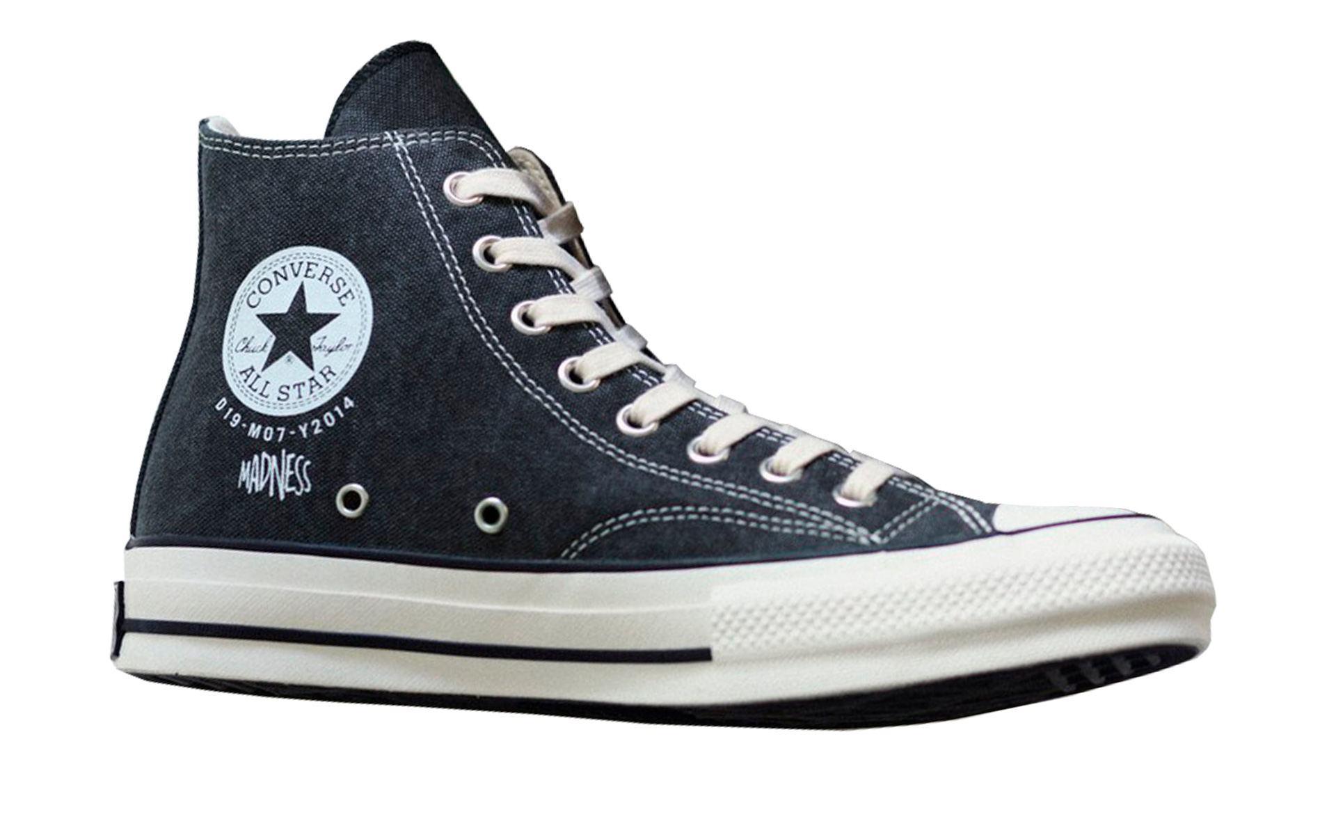 MADNESS x Converse Addict Chuck Taylor All-Star High