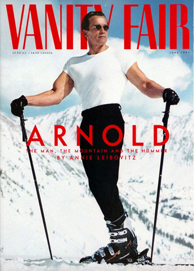 Vanity Fair, 1997