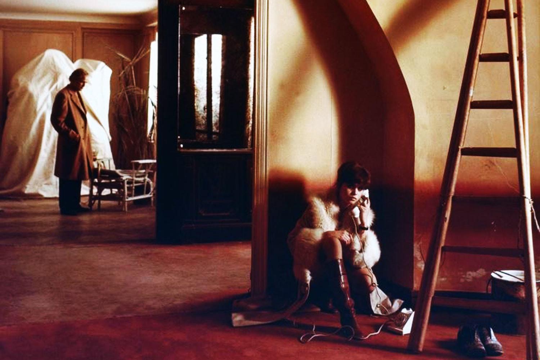Кадр изфильма «Последнее танго вПариже»
