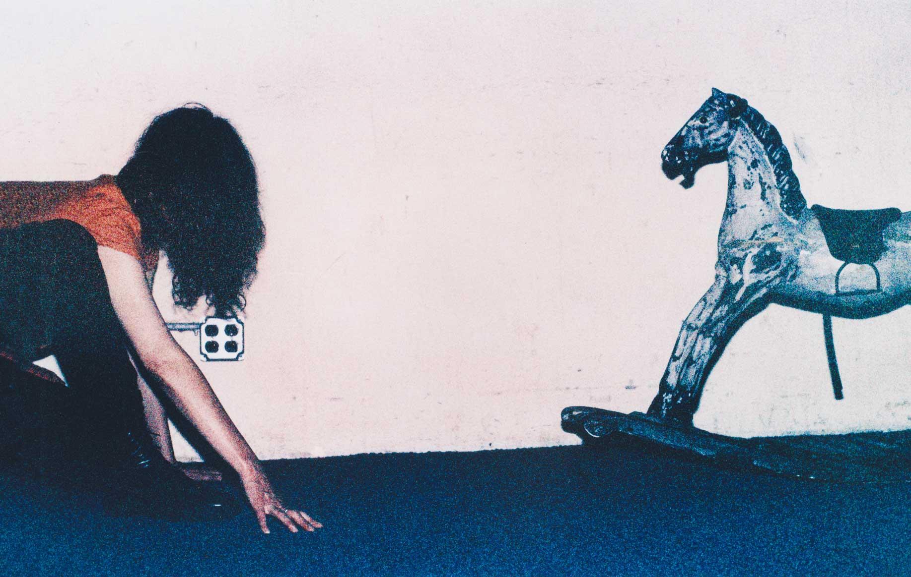 Патти Смит, Нью-Йорк, 1999.