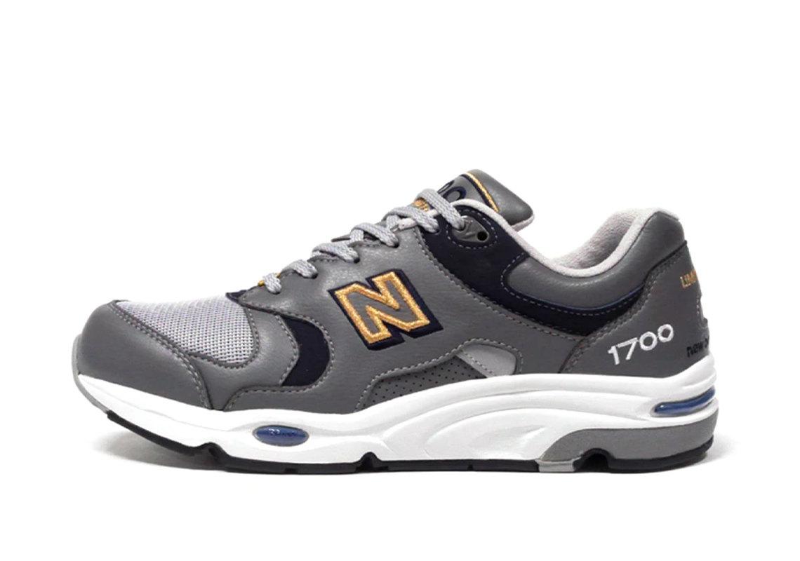 "New Balance 1700 ""Japan"""