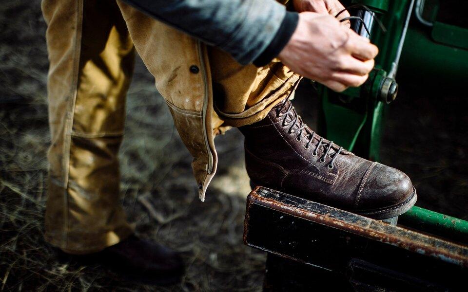 Ботинки Patagonia