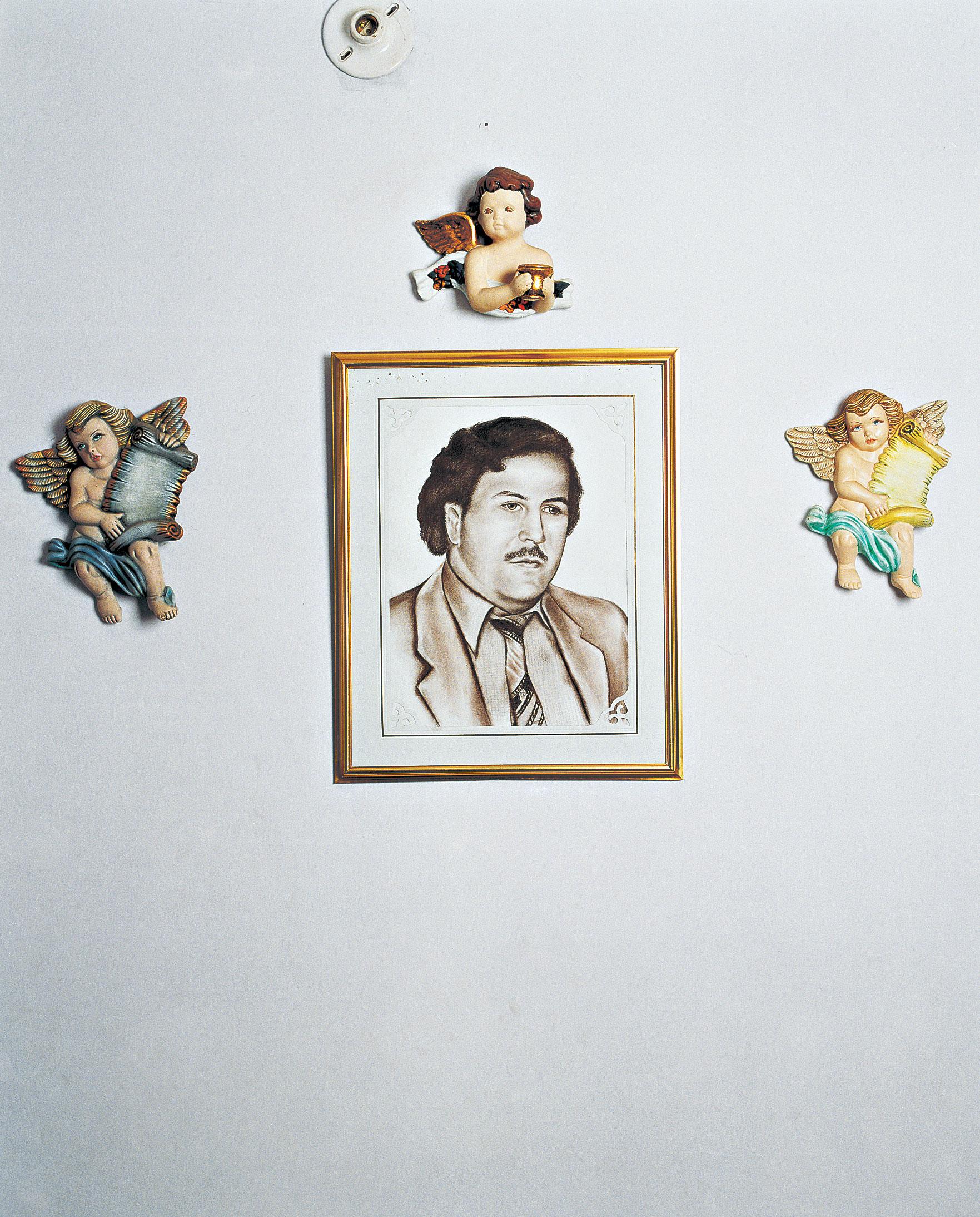 Пабло Эмилио Эскобар1 декабря 1949 – 2 декабря 1993