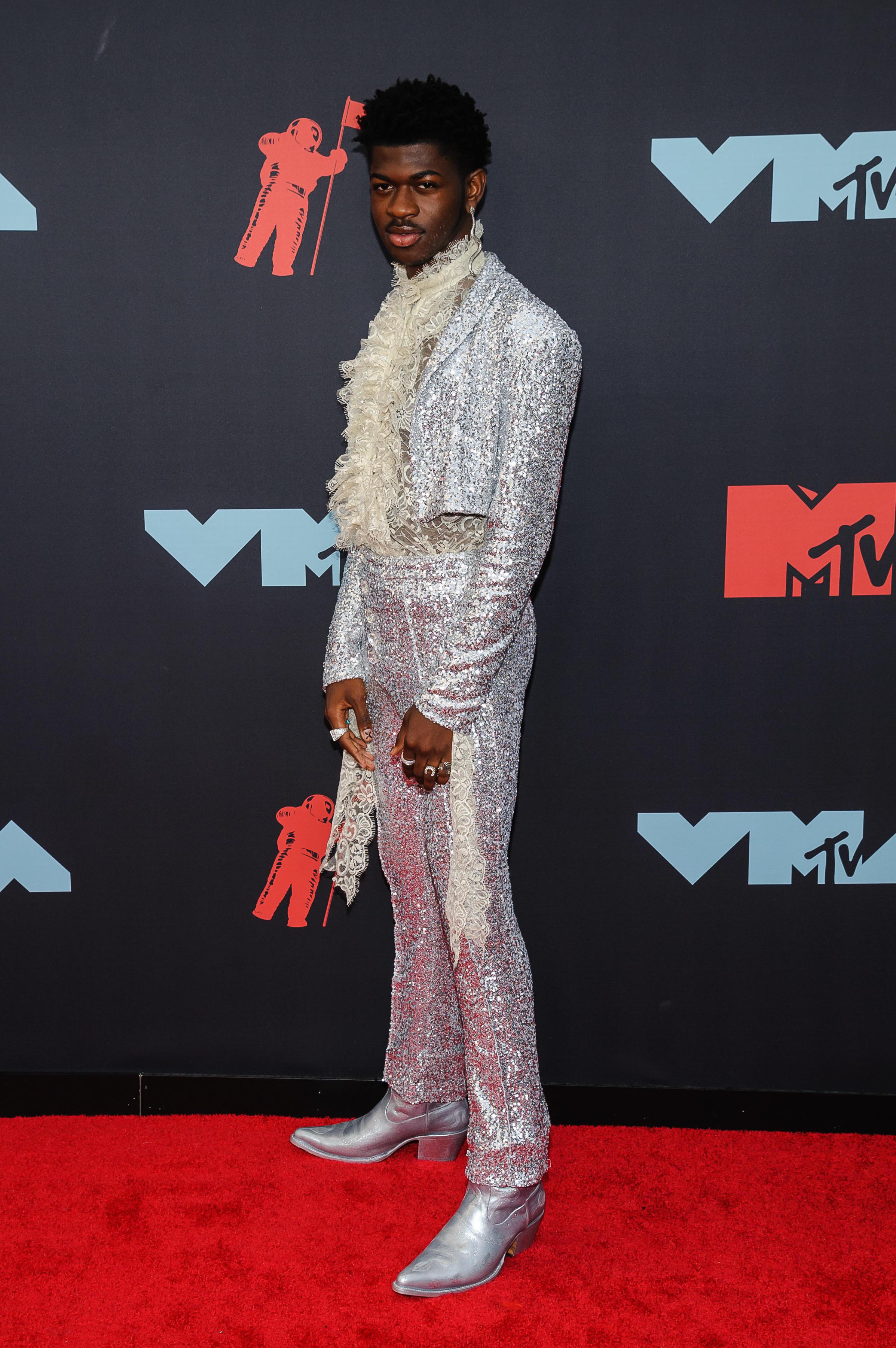 На MTV Video Music Awards, 2019