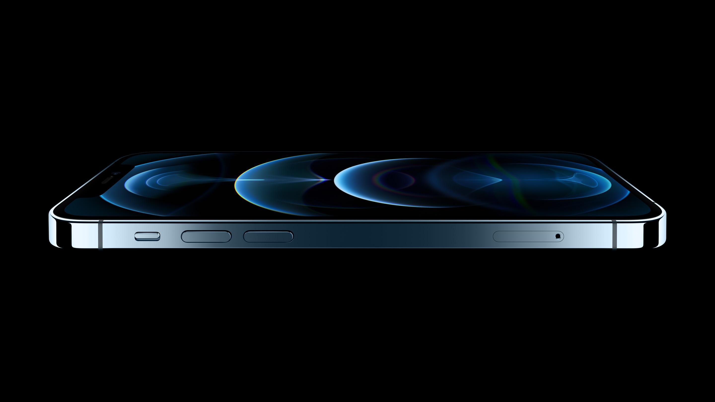 iPhone 12 Pro вновом