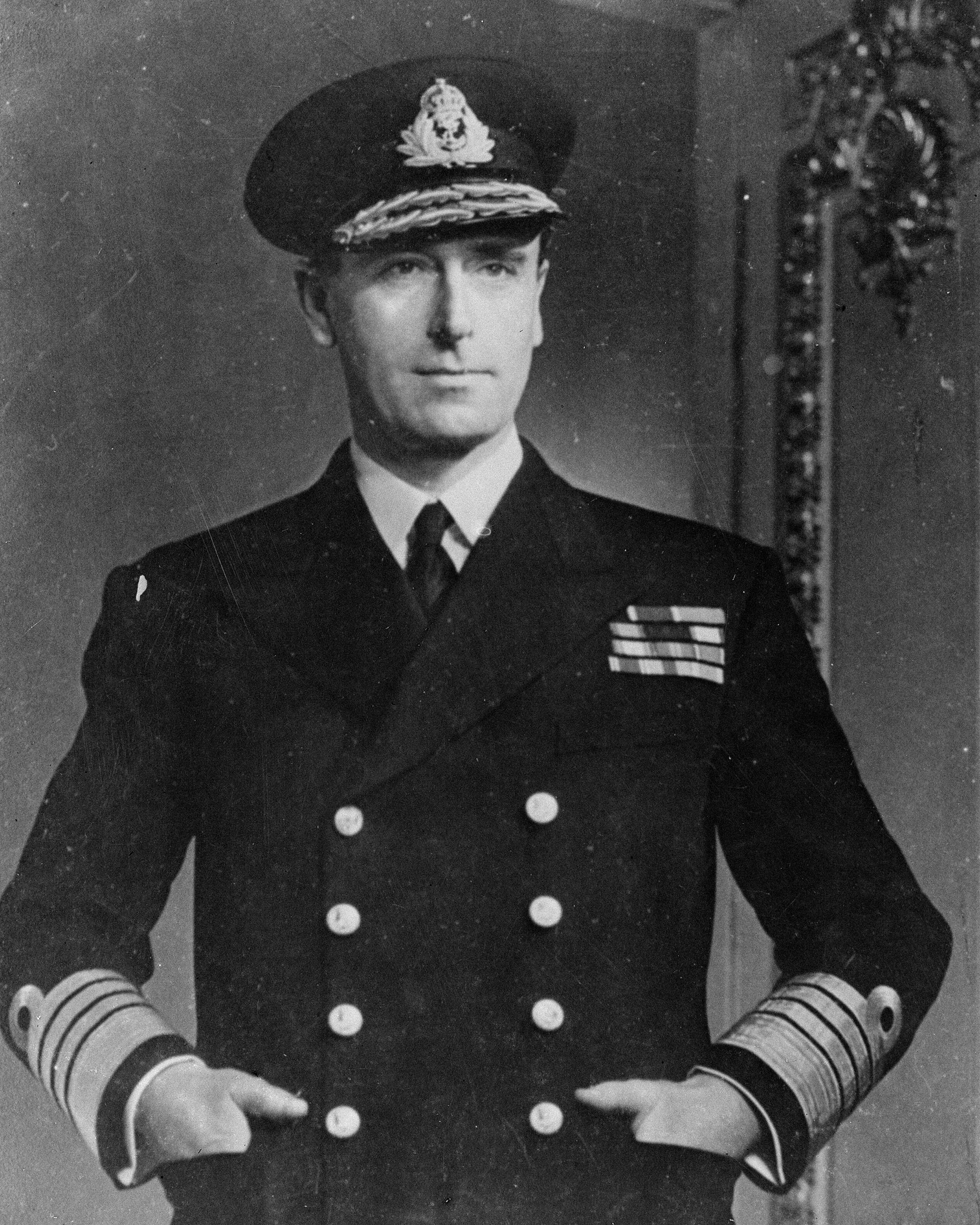 Lord Louis Mountbatten Date: February 21, 1947 Name Of Person: Mountbatteb Louis
