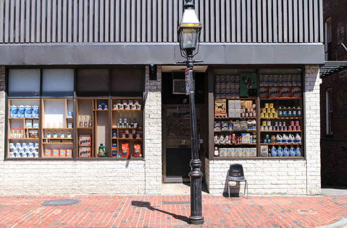 Магазин Bodega