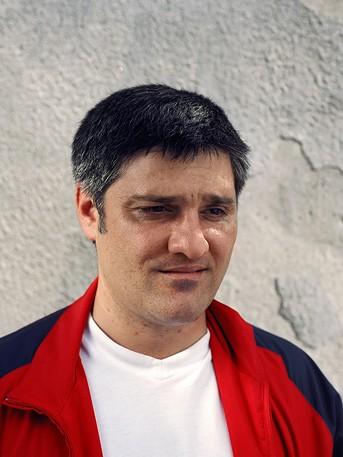 Карен Мдинарадзе, 36 лет