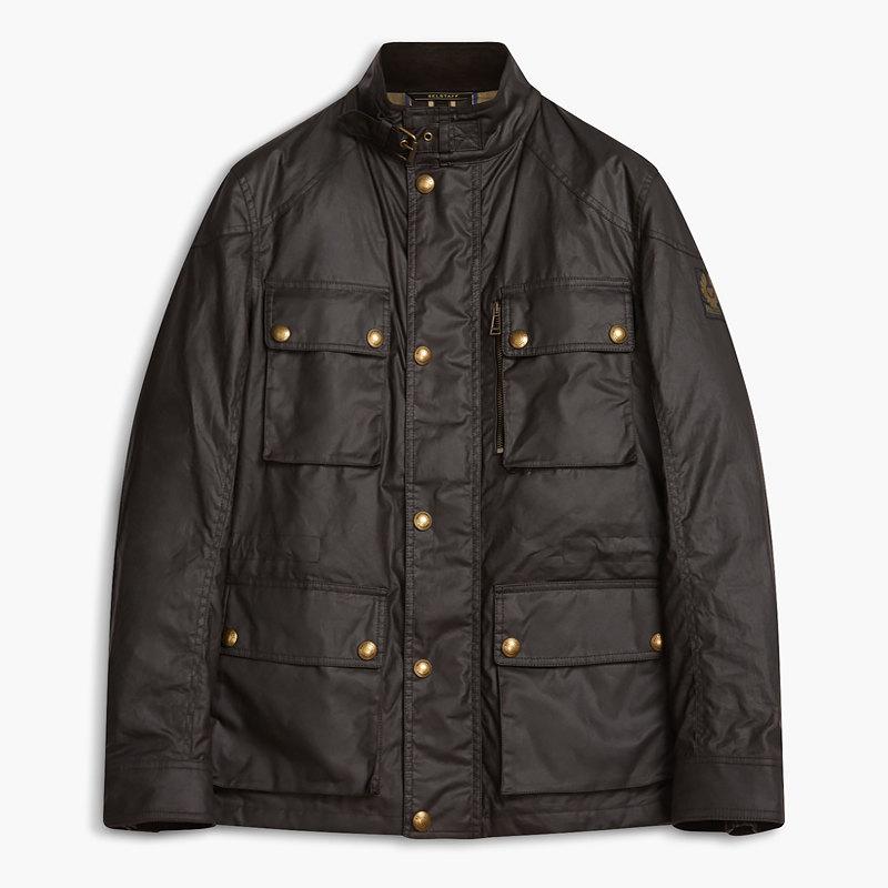 Куртка Belstaff Trialmaster, $795, belstaff.com