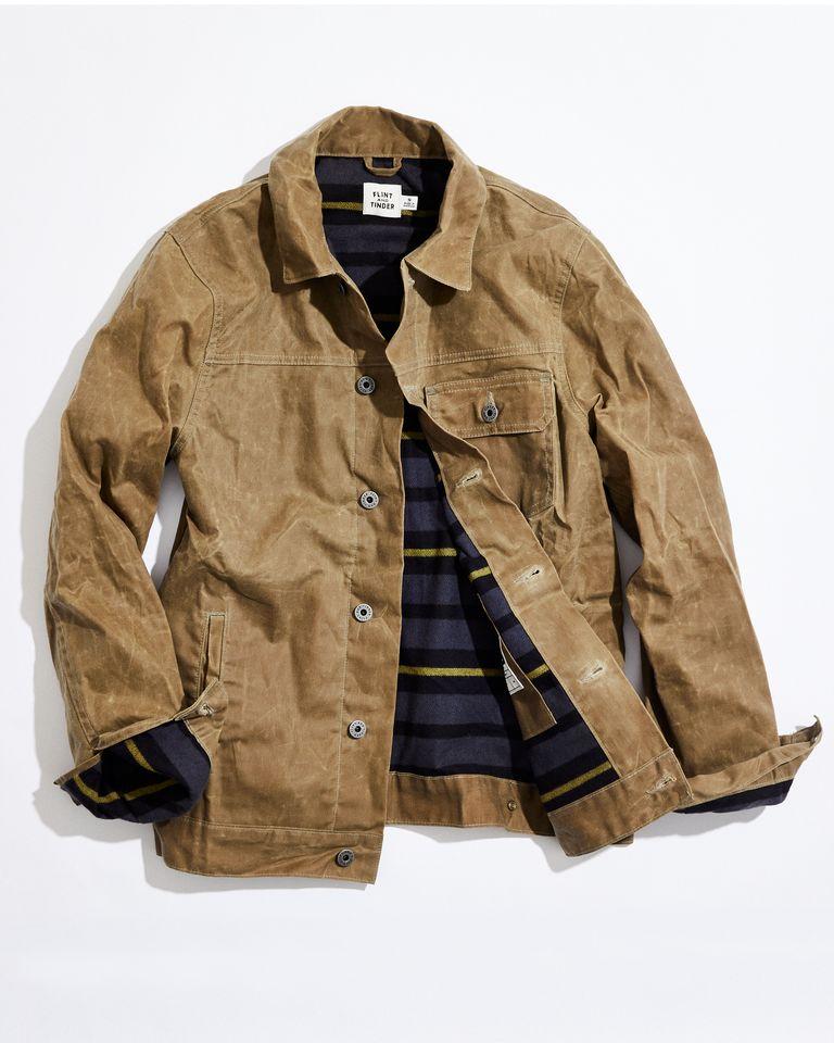 Куртка Huckberry