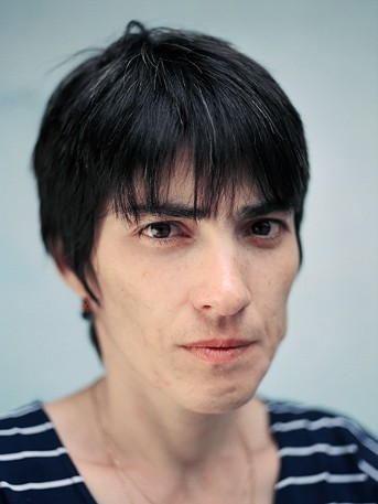 Аида Арчегова, 34 года