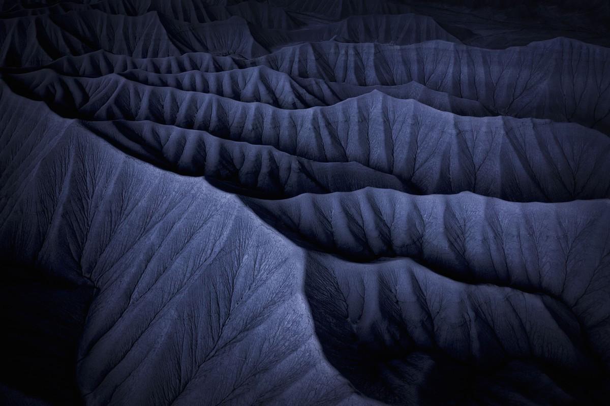 Национальный парк Капитол-Риф, штат Юта, США