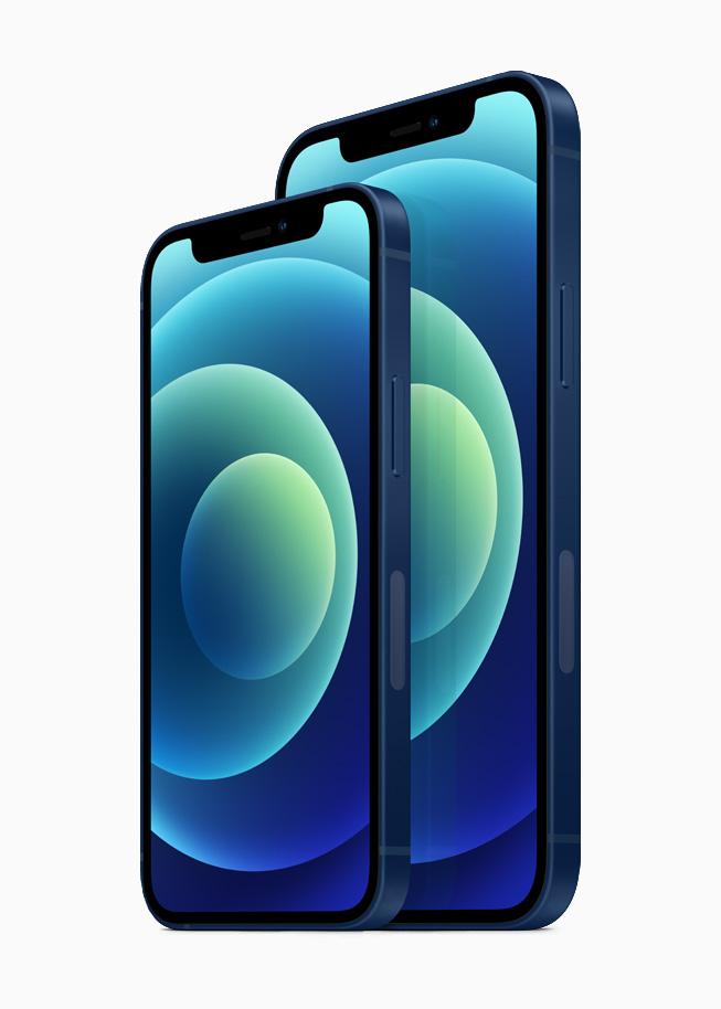 iPhone mini иiPhone 12