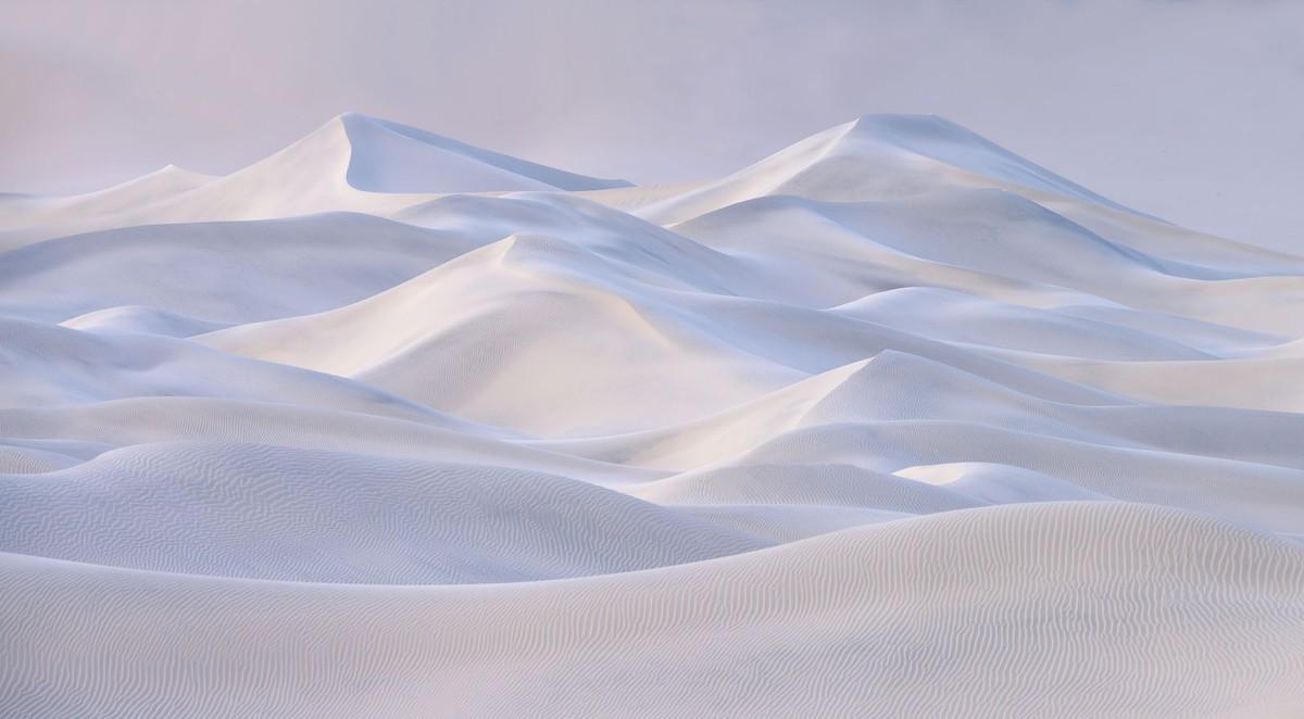 Национальный парк Долина Смерти, Калифорния, США