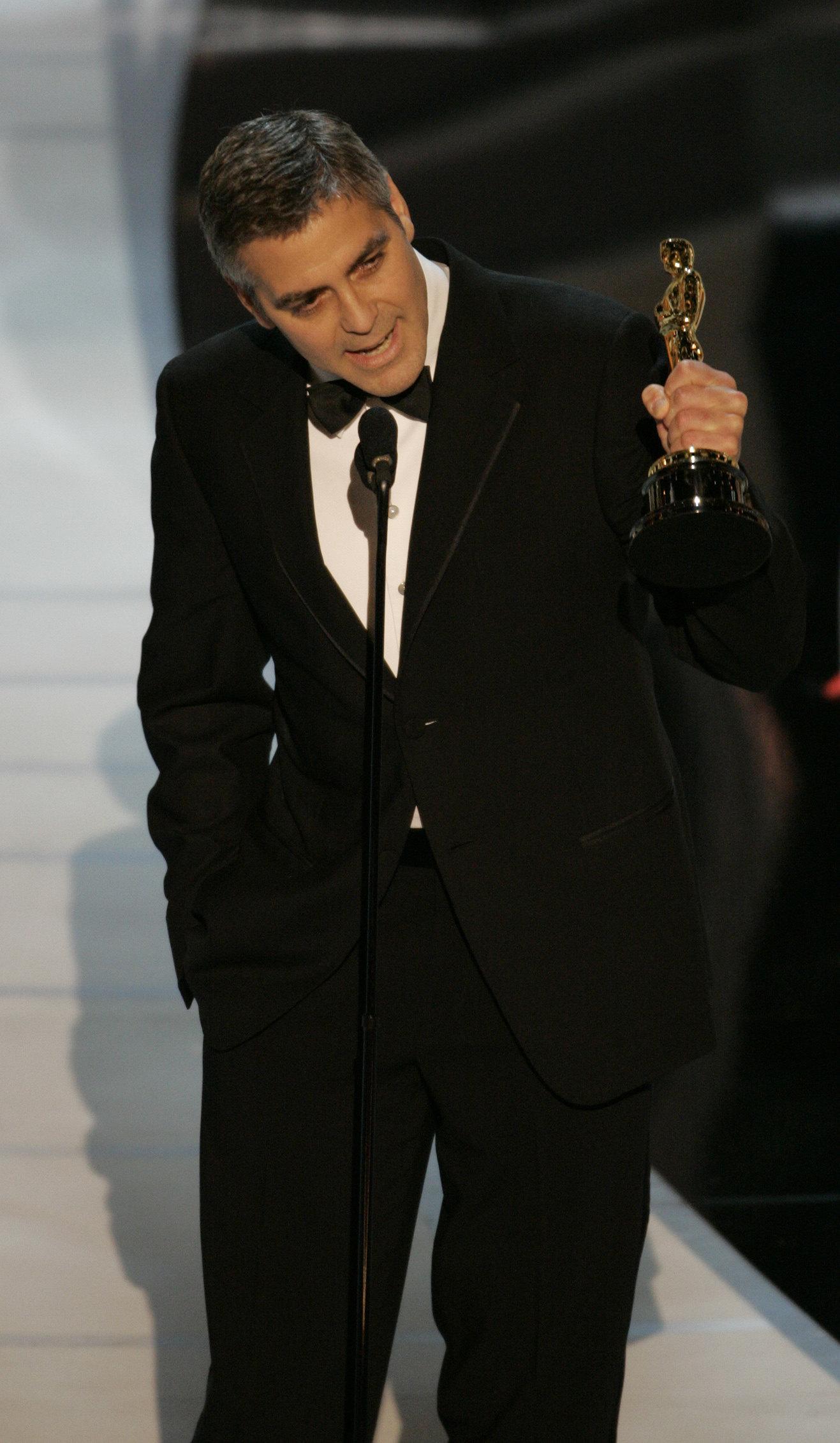 Джордж Клуни, 2006