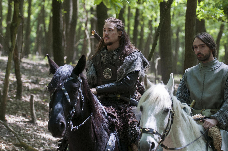 Времена викингов: «Последнее королевство»