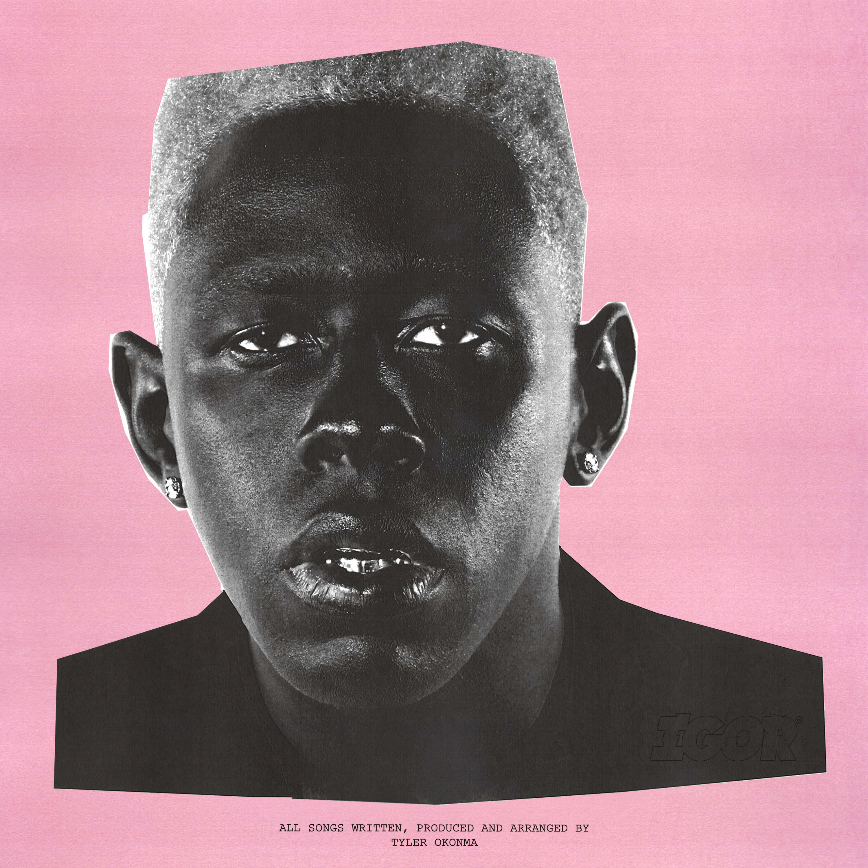 Image result for tyler the creator igor album