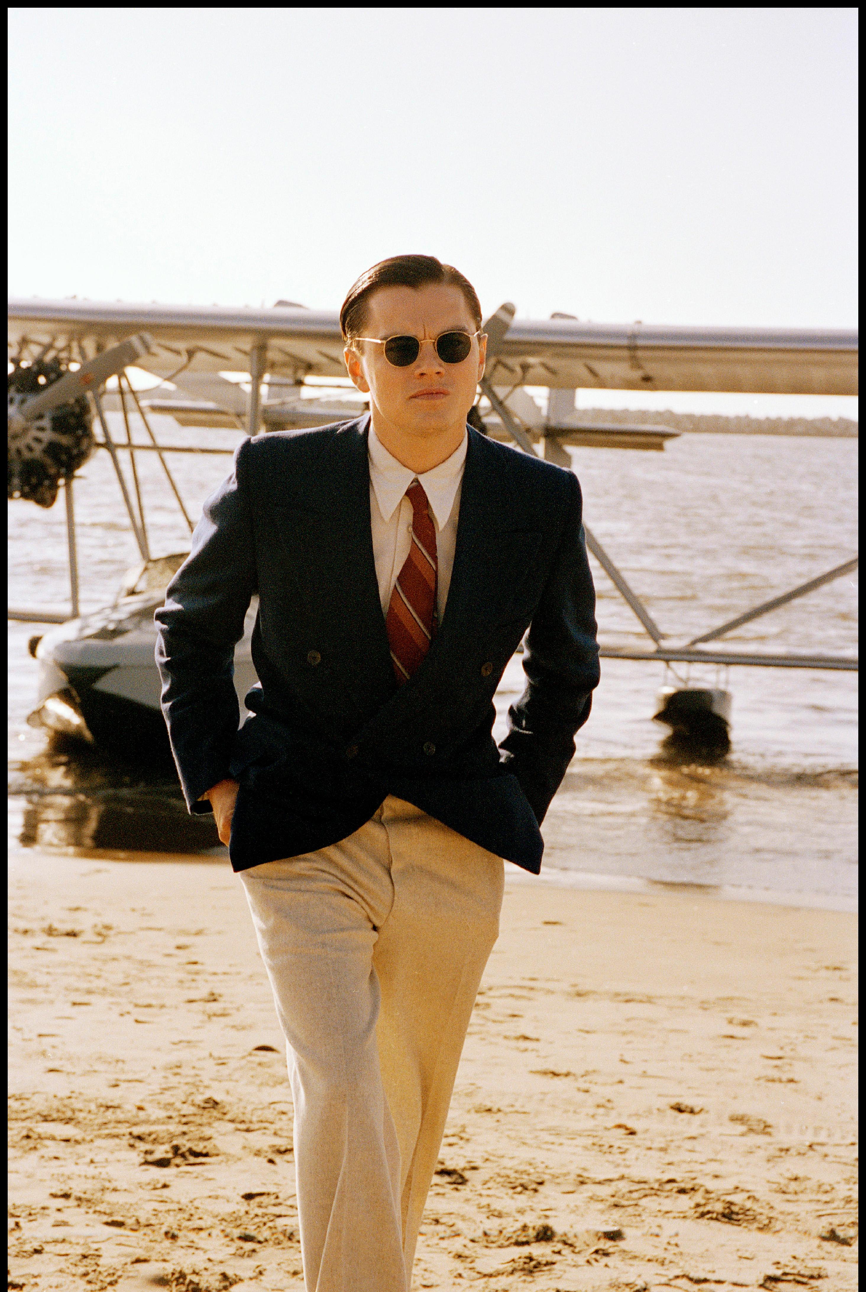 «Авиатор», 2004