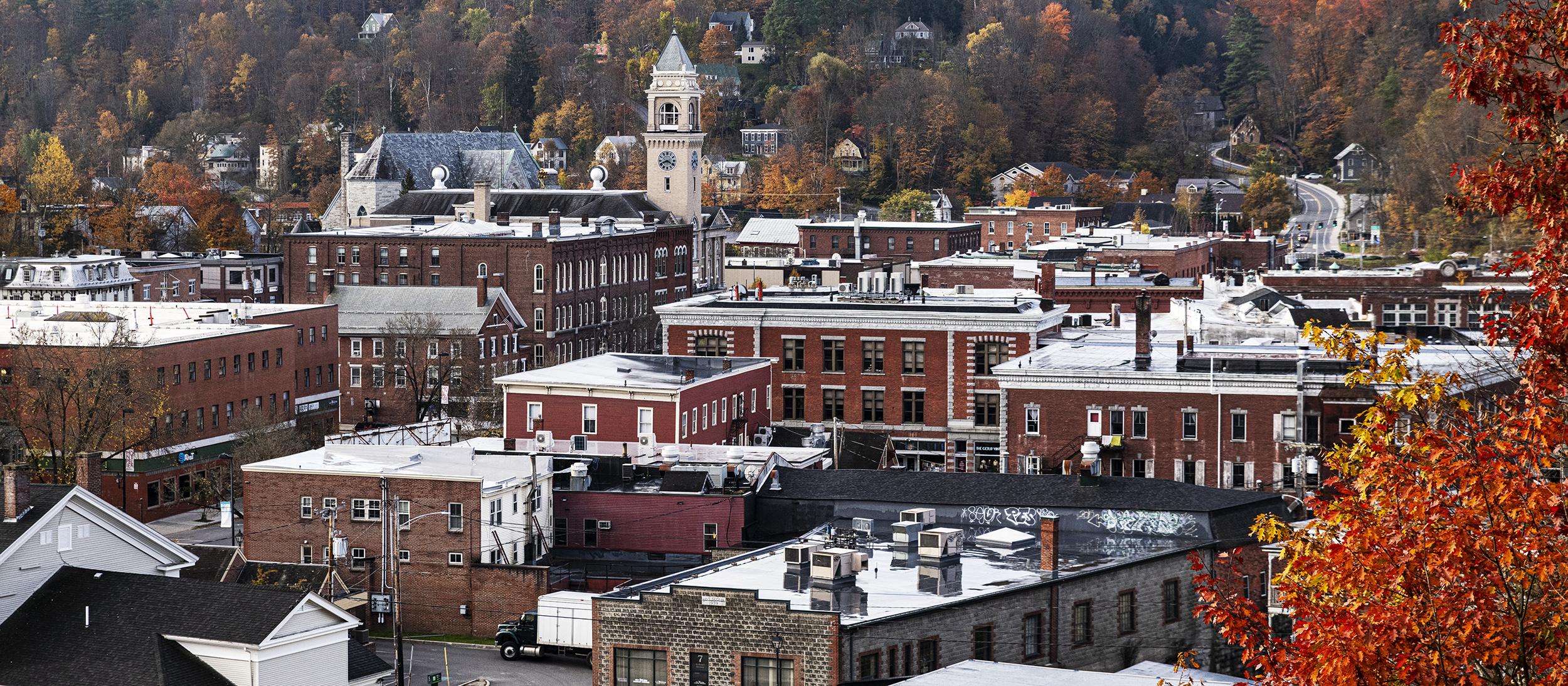 Монтпилиер, Вермонт