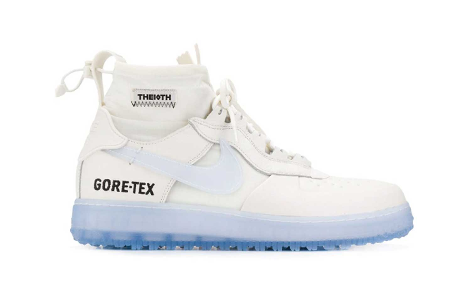 Nike Air Force 1 GORE-TEX, 22818 рублей