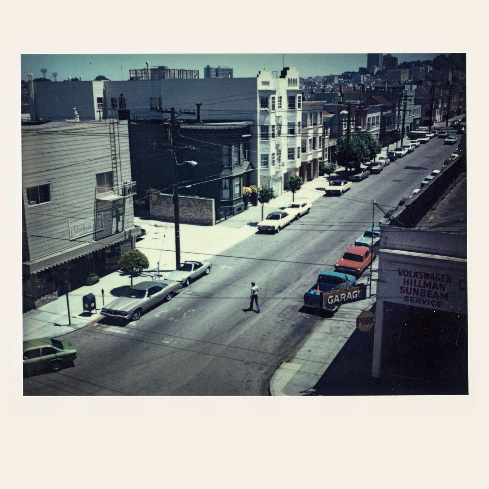 Сан-Франциско, 1973