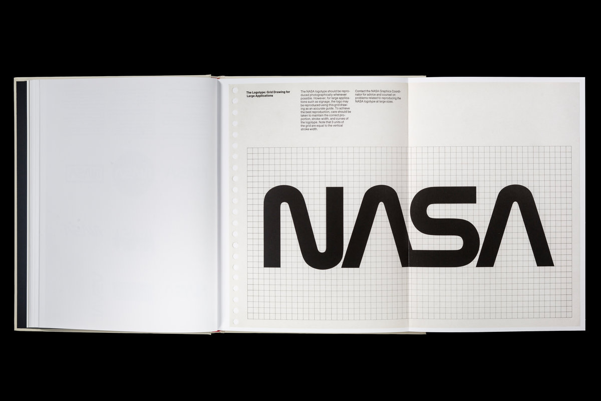 Книга National Aeronautics and Space Administration Graphics Standards Manual