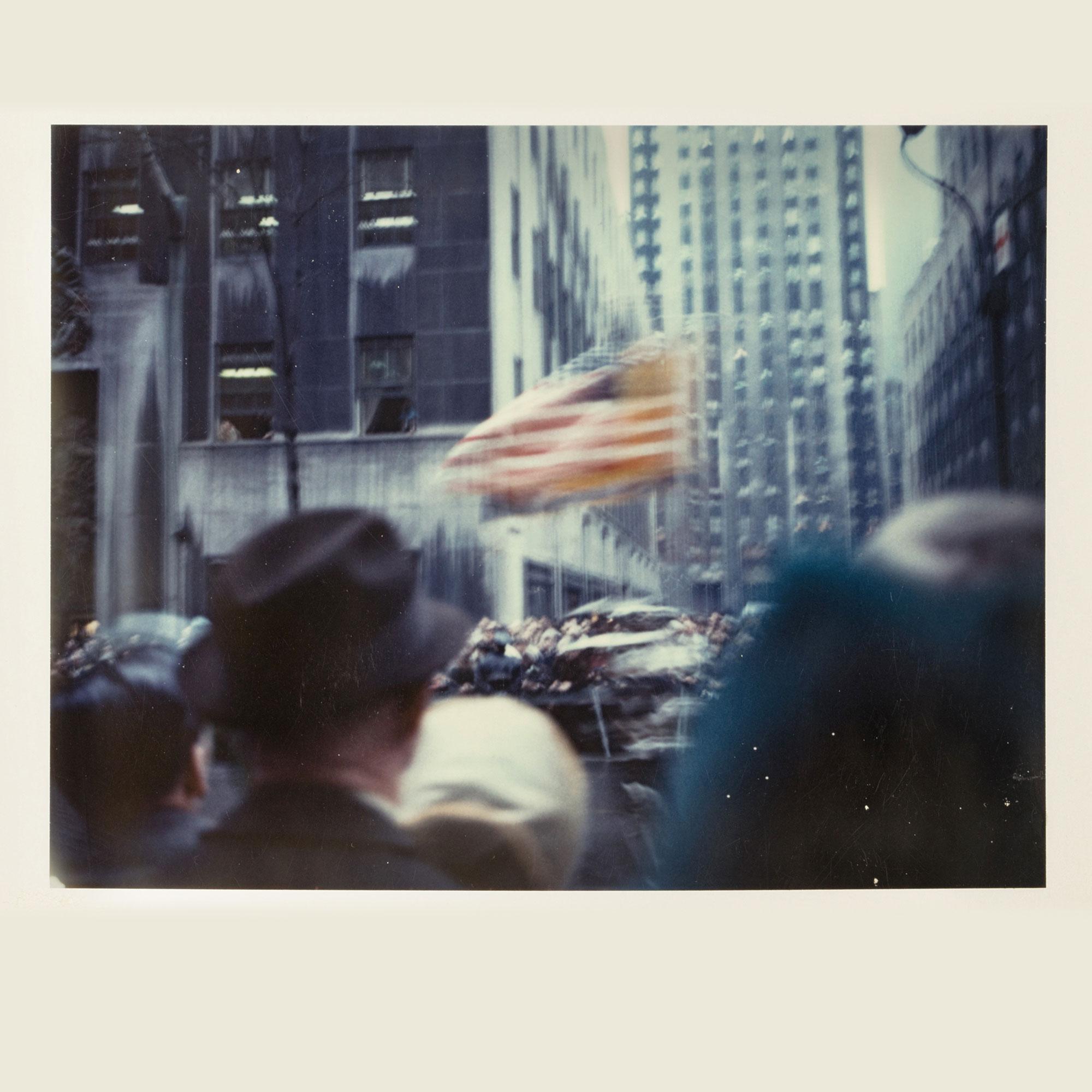 Парад вНью-Йорке, 1972
